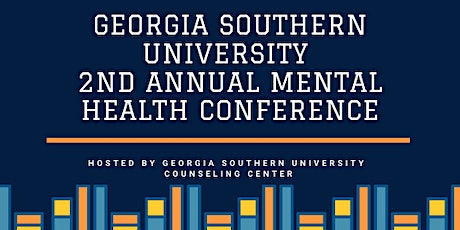 Georgia Southern University 2nd Annual Mental Health Conference tickets