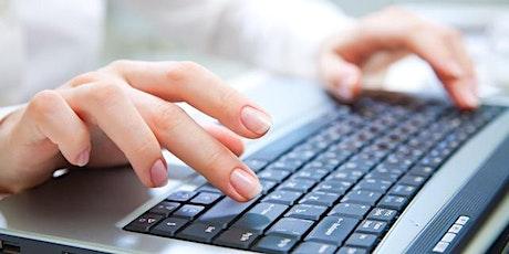 Formation bureautique ou comptable billets
