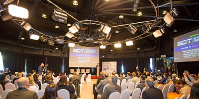 Beyond Digital Transformation Global Live Event