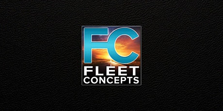 Fleet Concepts tickets