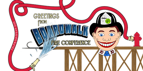 BOARDWALK FIRE CONFERENCE tickets