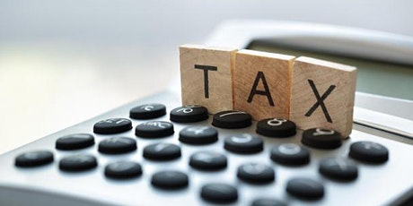 Tax- Financial Reporting Standards, Cost Controls and more tickets