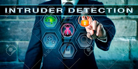 July Luncheon - Intruder Detection tickets