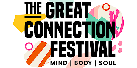The Great Connection Festival tickets
