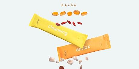 Suplementación para una piel y metabolismo sanos. RINGANA entradas