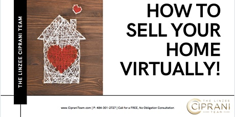 How to Sell Your Home Virtually - With Erin Tyler tickets