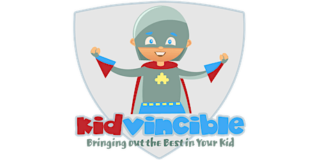 Kidvincible Mini Series - A Three-Part Webinar Empowering Parents with ABA tickets