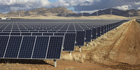Clean Energy | What does it mean and does it make sense for Arizona? tickets