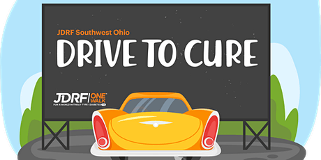 2020 JDRF Drive to Cure tickets