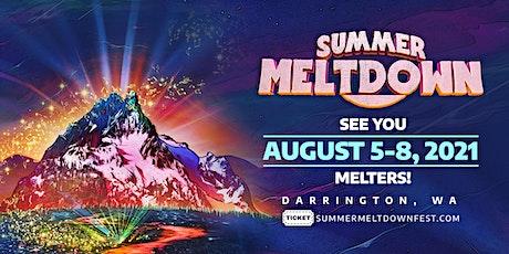 Summer Meltdown Festival tickets