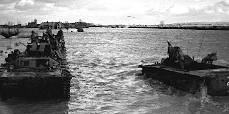 Bevrijding, 1945 en Canadezen: Slag om de Schelde tickets