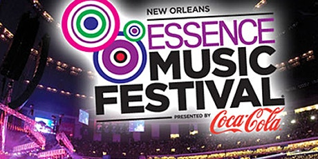 ESSENCE FEST 2021 tickets