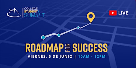 2020 SME College Student Summit: Roadmap to Success  tickets