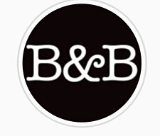 Books & Books logo