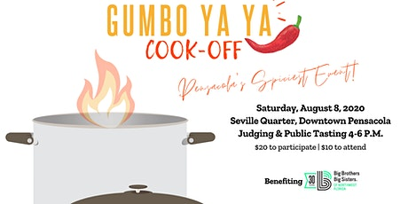 Gumbo YaYa Cook-Off 2020 tickets