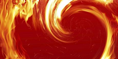 Usui/Holy Fire® III Reiki Master Teacher Training Certification Training tickets