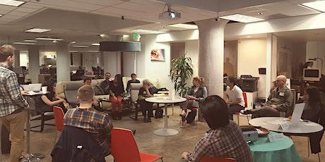 WEBINAR SF Freelancers Union SPARK: Working Through A Pandemic tickets