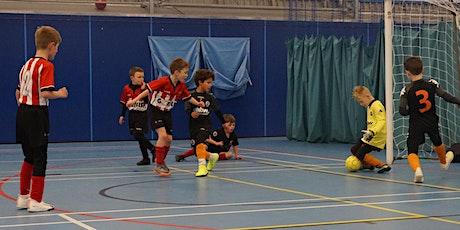 Application | South Devon Youth Futsal League 2020-21 Season tickets