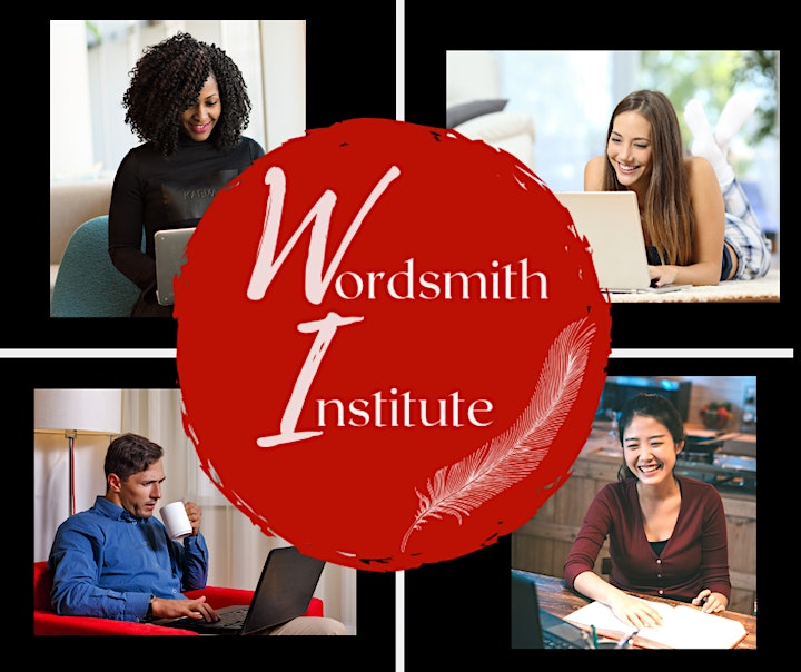 2nd Annual Wordsmith Institute Online Romance Writers Conference image