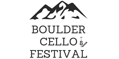 Boulder Cello Festival Finale Cello Quartet Concert tickets