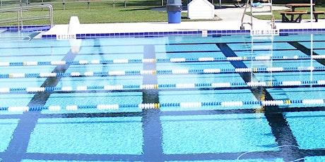 Highlander Pool Open Swim tickets