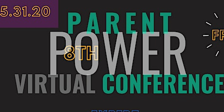 8th RIISE Parent Power Conference [Virtual] tickets
