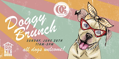 Doggy Brunch tickets