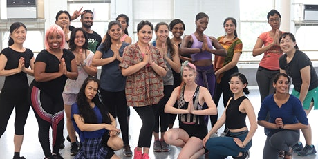 BOLLYWOOD DANCE CLASS BEGINNERS tickets