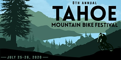 2020 Tahoe Mountain Bike Festival tickets