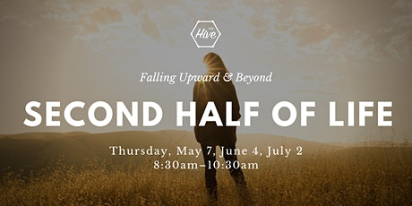 Second Half of Life Monthly Cohort – Falling Upward and Beyond tickets