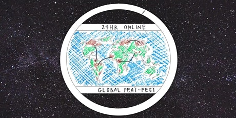 24hr Online Global Peat-Fest tickets