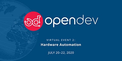 OpenDev: Hardware Automation