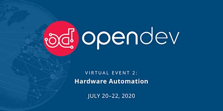 OpenDev: Hardware Automation tickets