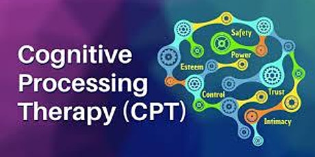 Cognitive Processing Therapy for Post-Traumatic Stress Disorder 4 Ce Hours tickets