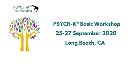 PSYCH-K® Basic Workshop California tickets