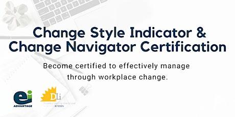 Change Management  Assessment Certification/On Demand tickets