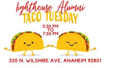 Alumni Taco Tuesday tickets