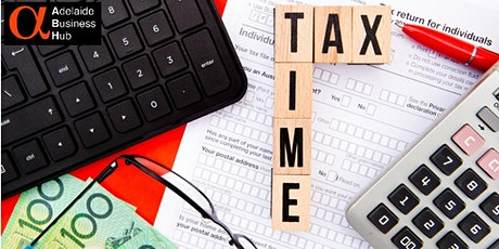 Stimulus Package - Tax Time Checklist tickets