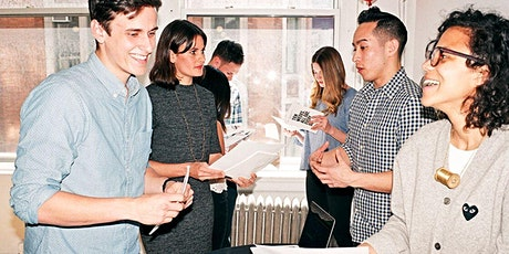 Melbourne Meet + Greet Hiring Event for User Experience Designers - 10am tickets
