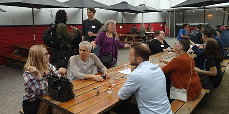 WEBINAR - Portland Freelancers Union SPARK: Working Through A Pandemic tickets