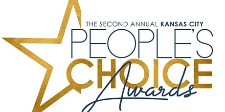 2nd Annual Kansas City People's Choice Awards tickets