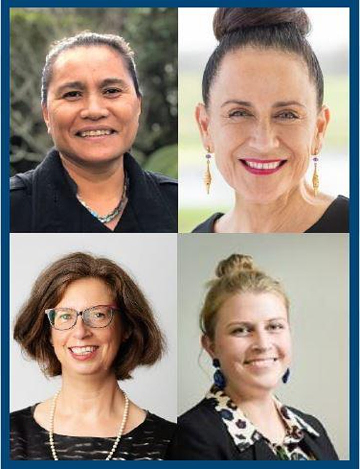 Gender Impact Analysis Policy Forum: Women workers and COVID-19 in Aotearoa image