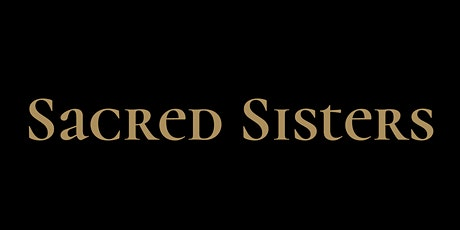 Sacred Sisters Online Circle tickets