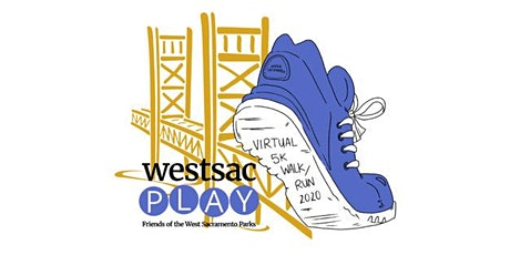 West Sac Play Virtual 5k Run/Walk tickets