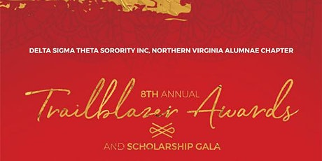 8th Annual Trailblazer Awards and Scholarship Gala entradas