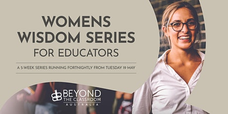 Womens Wisdom Series tickets