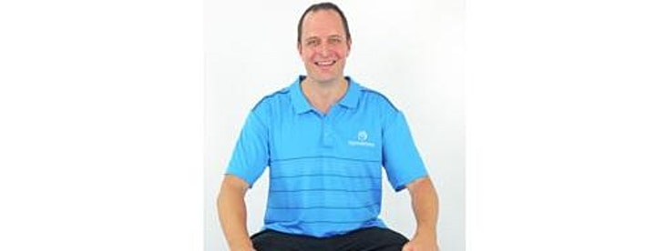 Joint Mobilisation for Deep Relaxation and Improved Mobility- Newcastle image