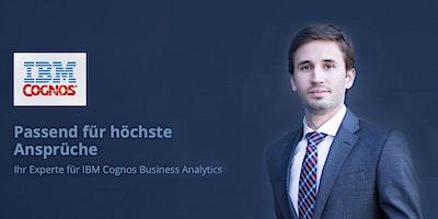 IBM Cognos TM1 Professional - Schulung in Graz
