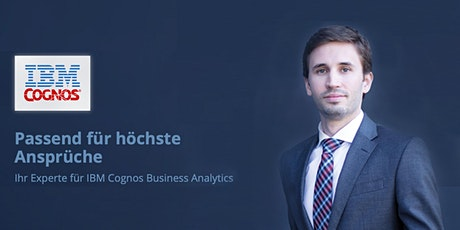 IBM Cognos TM1 Professional - Schulung in Hamburg Tickets