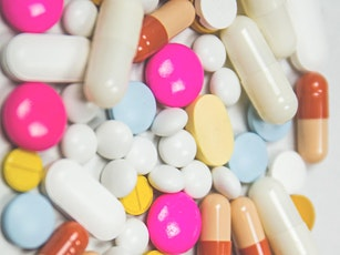 Free Webinar: Update Covid-19 - Biopharma in China tickets